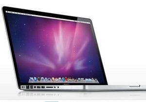Apple представила новое поколение ноутбуков MacBook Pro