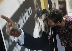 Инаугурацию Чавеса могут провести без него