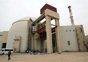В Иране запущена первая на Ближнем Востоке АЭС