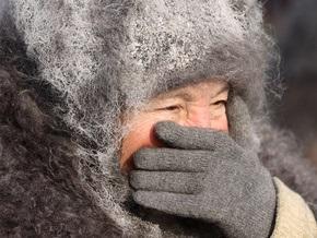 Часть Токмака третьи сутки остается без тепла