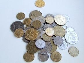 Межбанк закрылся на уровне 7,80-7,90 гривен за доллар