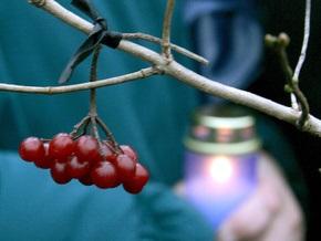 Опрос: Более половины граждан Украины не считают Голодомор геноцидом только украинцев