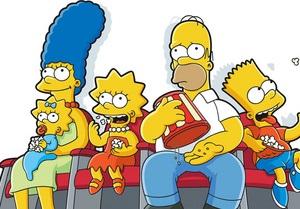 Американцы признали Гомера Симпсона самым выдающимся телеперсонажем
