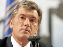 Врач Ющенко восхищен героизмом отравленного Президента