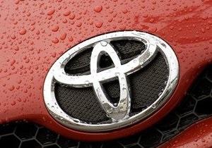 Toyota вернулась на 1-е место в мире по объему продаж в 2012 г. - General Motors - Volkswagen