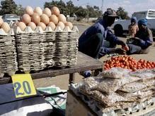 Из Зимбабве запретили вывозить товары первой необходимости