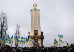В Украине прошла Общенациональная минута молчания по жертвам Голодомора