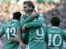 Бундеслига: Штуттгарт вырывает победу на последних минутах
