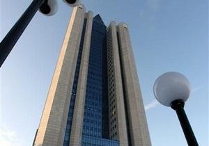 Газпром подписал контракт на поставки газа в Турцию через частные компании