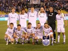Кубок УЕФА: Зенит побеждает Вильярреал