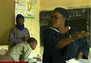 Тимбукту: запрет на школы и арест за бритье бороды - видео