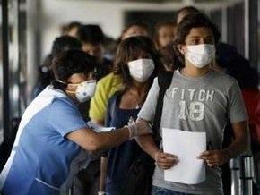 ВОЗ повысила уровень угрозы пандемии свиного гриппа