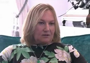 Елена Батурина: в том, что я в Лондоне, виноват Медведев