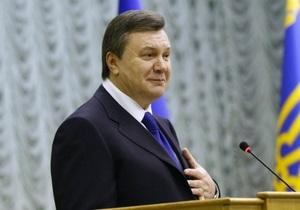Десять лет назад Янукович пришел в большую политику, возглавив правительство