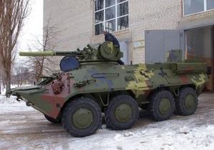 Рейтинг Сипри - Украна вышла на четвертое место в рейтинге мирових экспортеров вооружения