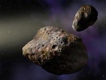 Ученые: Двойные астероиды появляются благодаря Солнцу