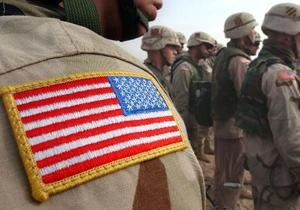 Сенат США отменил наказание за содомию в армии