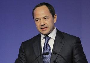 Тигипко сообщил, что в законопроект о пенсионной реформе внесли тысячу поправок