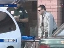 Трагедия в США: отец застрелил троих детей
