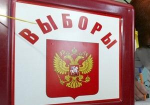 В Киеве на выборах президента РФ проголосовало почти три тысячи избирателей