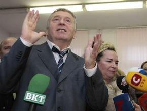 Жириновский: НАТО не будет разменивать отношения с Россией на отношения с Украиной