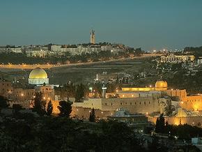 Сколько стоит отпраздновать Пасху в Иерусалиме?