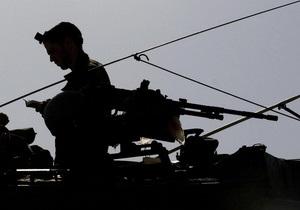 Израильских солдат обвинили в использовании ребенка в качестве живого щита