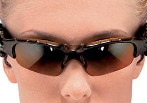 В Японии изобрели очки для незрячих