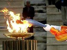 В Пекине начался последний этап эстафеты олимпийского огня