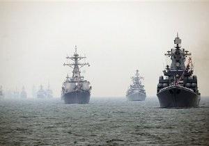 Япония прекращает тыловую поддержку войск США в Афганистане