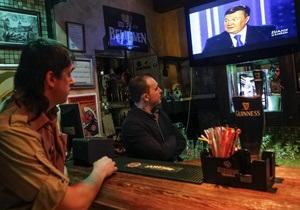 Янукович посетовал на обилие представителей  простейших профессий  и дефицит специалистов - послание