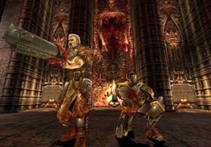 Разработчик игр предложил конкурентам решить судебный спор с помощью Quake