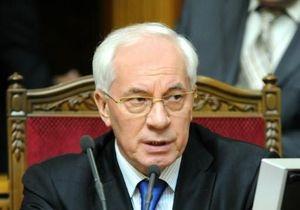 Азаров: Каждое высказывание политиков по делу Тимошенко является давлением на суд
