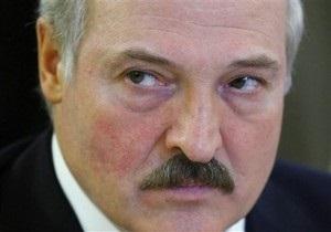 Лукашенко потребовал найти в Беларуси  уникального артиста  для участия в Евровидении
