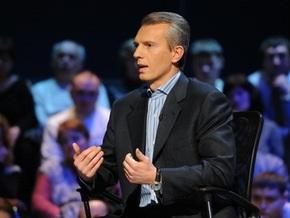 Ющенко назначил Хорошковского вторым человеком в СБУ
