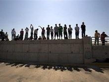 Бунт заключенных на границе Мексики унес жизни 23 человек