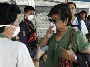 Число жертв гриппа А/H1N1 в мире приблизилось к тысяче