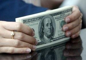 Доллар и евро продолжили снижение на межбанке