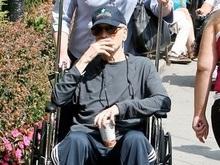 Врачи: Полу Ньюману осталось жить несколько недель