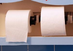 В США мужчина ограбил магазин, обмотав голову туалетной бумагой