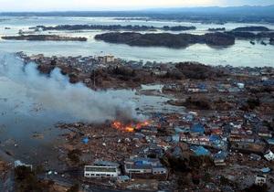 После землетрясения в Японии в океан было унесено около трех миллионов тонн мусора