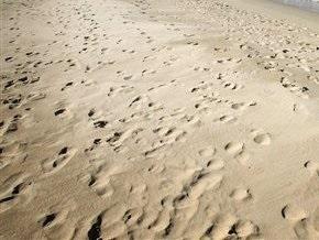На пляже Азовского моря обнаружили радиоактивный песок