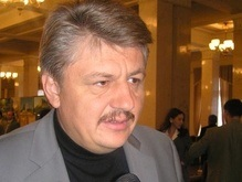 Сивкович ответил Богатыревой: Янукович озвучил общую позицию ПР по Грузии