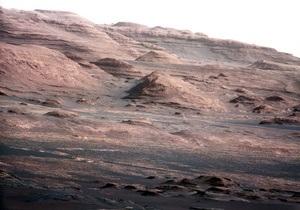 Новости науки - космос - Марс: Марсианский метеорит доказал неподвижность недр планеты