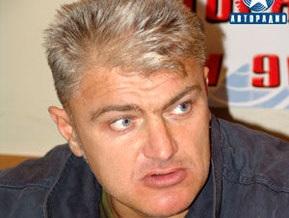 В Москве ранен сын телеведущего Владимира Турчинского