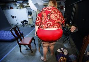 Шведские ученые обнаружили связь ожирения с уменьшением мозга