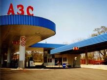 Неизвестный ограбил киевскую АЗС на 13 тысяч грн