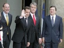 Взгляд: Ющенко разочарован Европой
