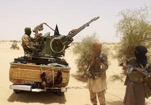 Конфликт в Мали. Чад вступил в противостояние с туарегами