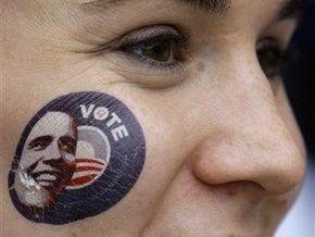 У Обамы уже 338 голоса выборщиков
